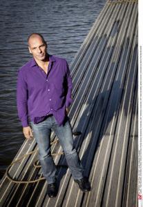 Yanis in Copenhagen