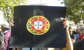 Portugal flag photo