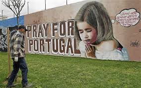 Pray for portugal