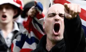 Nazis rise