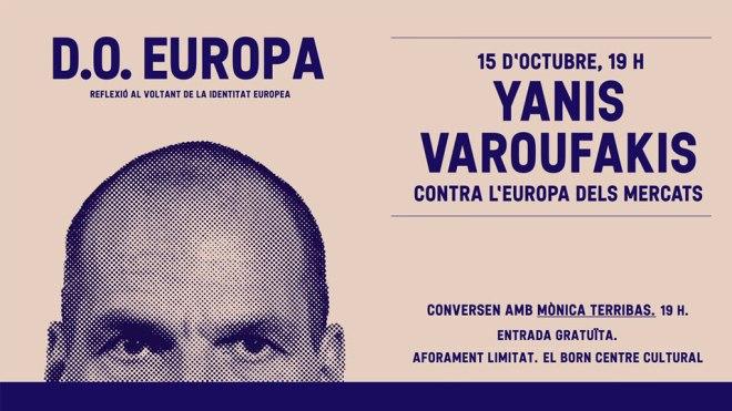 Barcelona 15 OCT 2015 Poster-Invitation