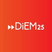 DiEM LOGO 1 colour background