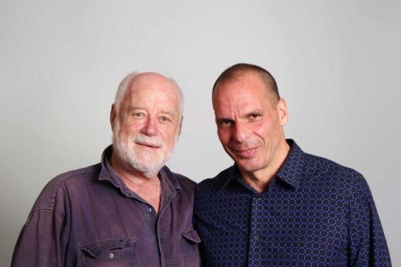 YV & Phillip Adams 24 NOV 2015