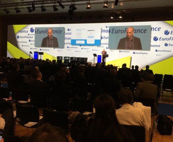 YV at Eurofinance Conference 2 Vienna 14 OCT 2016.jpg